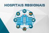 Parcerias Hospitais Regionais