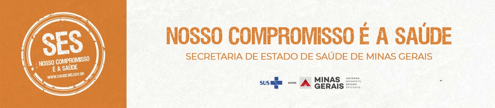 2019 - Nosso compromisso é a saúde